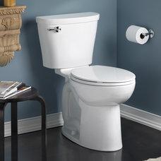 Traditional Bathroom by Build.com