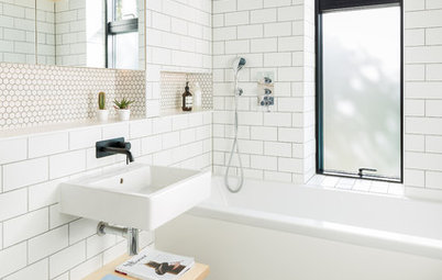 12 Things Potential Buyers Don't Want to See in Your Bathroom