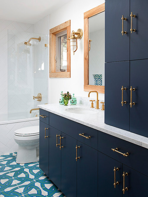 Bathroom Design Ideas Remodels Photos With An Alcove Tub