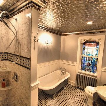 Amityville Bath Remodel