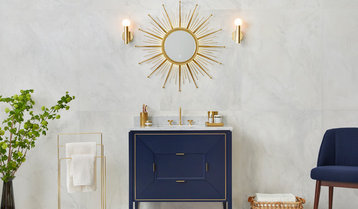 Highest-Rated Vanities by Color