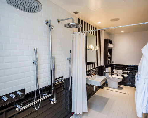 Handicapped Bathroom Design handicap bathroom | houzz