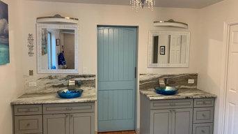 Ampton Master Bathroom Remodel