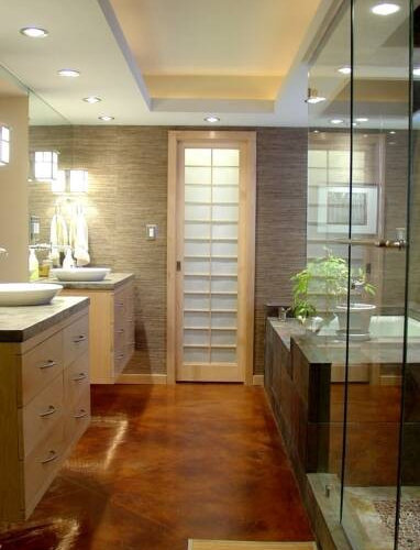 Best 8 x 10 bathroom design ideas remodel pictures houzz Bathroom blueprints for 8x10 space
