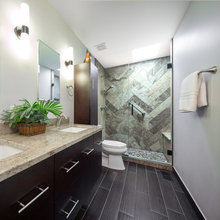 Bathrooms by Chi Renovation & Design