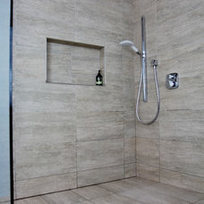 Contemporary Bathroom by Change Your Bathroom, Inc.