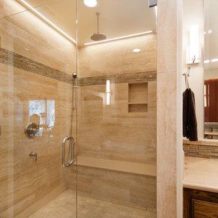 Anaheim Hills Bathroom Redmodel - Harris