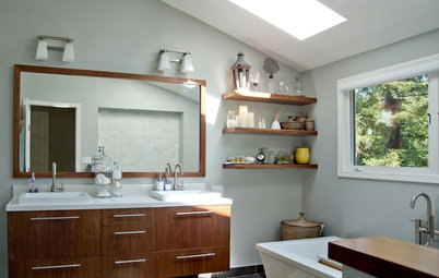 5 Ways to Pick the Right Bathroom Vanity