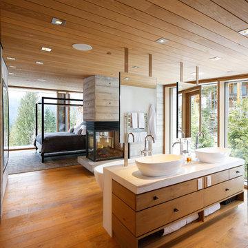 Ancient Cedars Residence