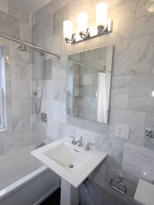 Bathroom Sinks Marble marble bathroom sink | houzz
