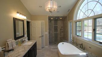 Andover Bathroom Remodel