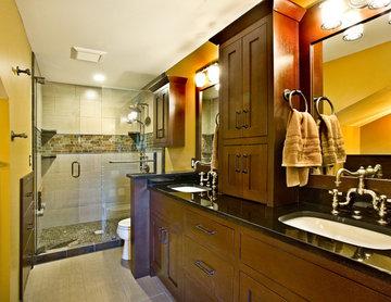 Andover Dream Bath