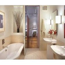 Contemporary Bathroom ANDRE KIKOSKI ARCHITECT PLLC