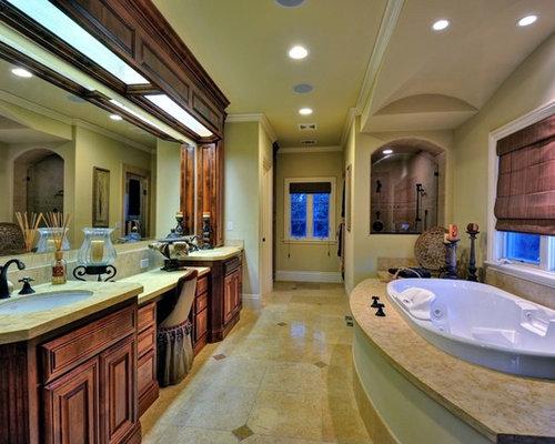 default houzz image - Modern Bathroom Designs