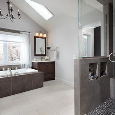Traditional Bathroom Angel Home Master Suite Renovation