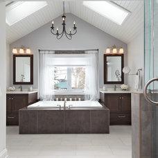 Traditional Bathroom Angel Home Master Suite Renovation