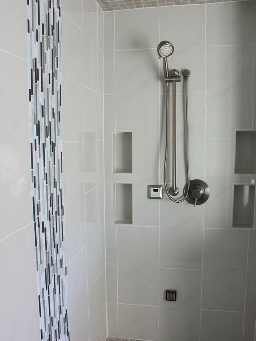bathroom tiling ideas pictures vertical mosaic tile ideas pictures remodel and decor 16899