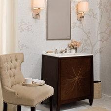 Bathroom by ANN SACKS