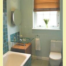 Contemporary Bathroom .: Anna Revel-Chion :: Portfolio :.