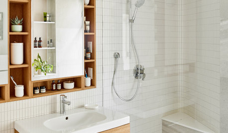 This Goes There: Top Tips for Organising Your Bathroom Storage