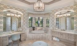 """Antigua"" Model in Quail West - Norris/Florida Lifestyle Homes"