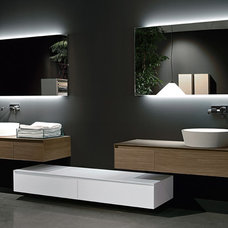 Modern Bathroom by Ambient  Bathrooms