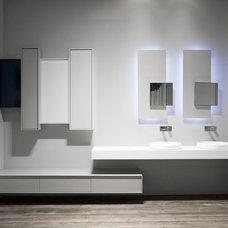 Contemporary Bathroom by Ambient  Bathrooms
