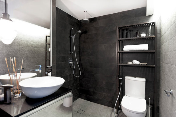 Bathroom by Architology