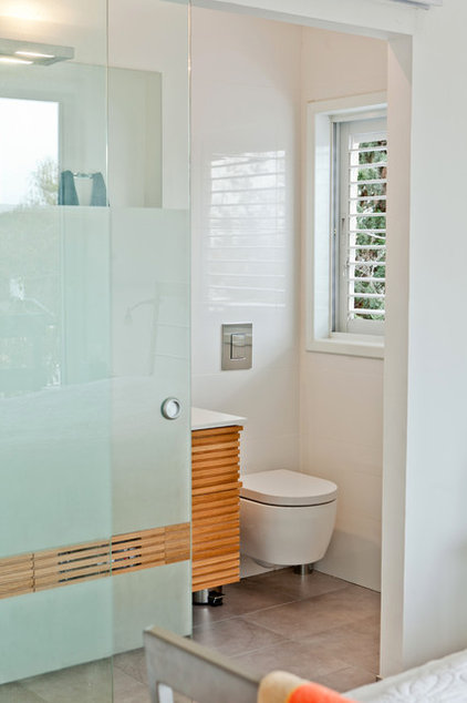 Contemporary Bathroom by SK Designers - Shimrit Kaufman