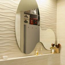 Modern Bathroom by Martens JSC