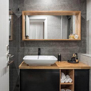 Apartment makeover - Herzliya