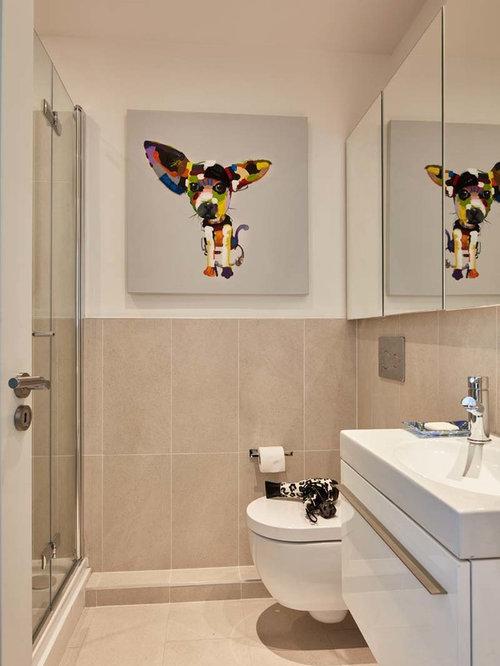 Contemporary dublin bathroom design ideas remodels photos for Bathroom ideas dublin