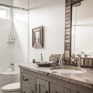 75 most popular farmhouse bathroom design ideas for 2018