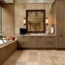 Bath Design An Ideabook By Ghartlage