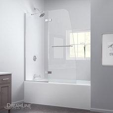 Contemporary Bathroom by DreamLine