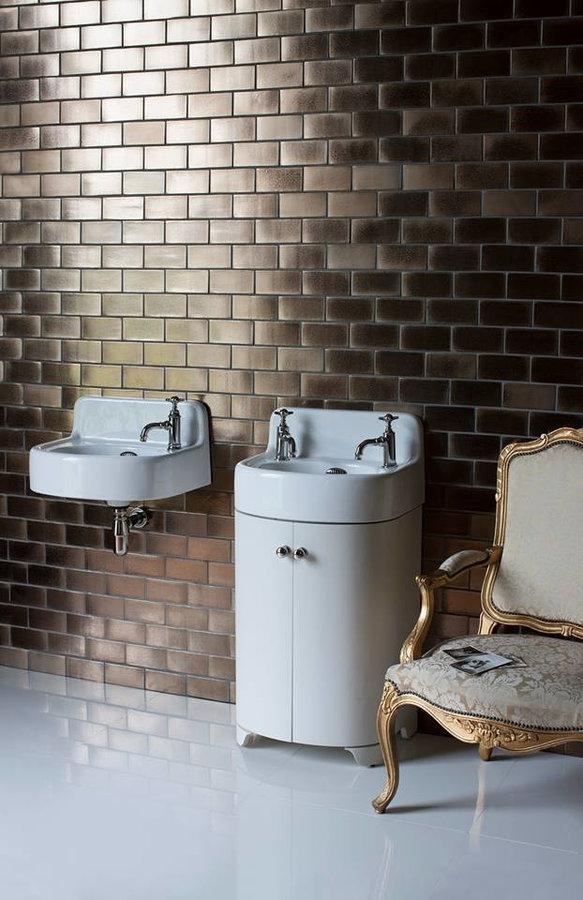 Arcade Bathrooms
