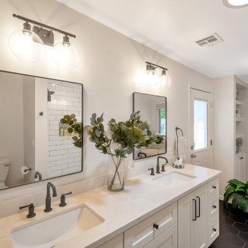 Arcadia Bathroom Renovations