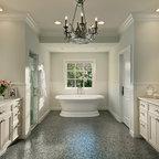 Biltmore Estate - Traditional - Bathroom - phoenix - by ...