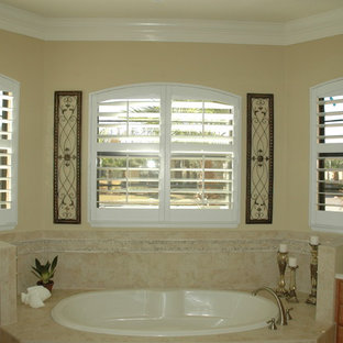 Arched Shutters