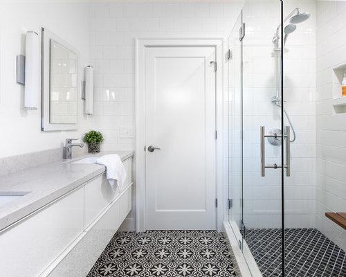 Stanze Da Bagno Piccole : Camera da letto con bagno e cabina armadi rifare casa