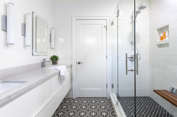 6 Budget Tile Tricks That Deliver A High End Look