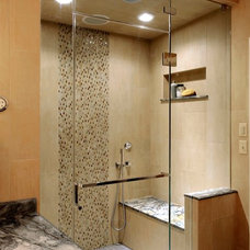 Traditional Bathroom by Architectural Ceramics Inc