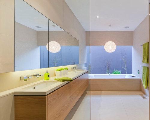 Modern Melbourne Bathroom Design Ideas Renovations Photos