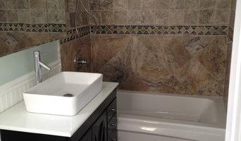 Argen Build Bathrooms