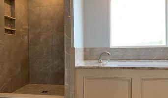 Aris Master Bath Remodel