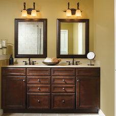Contemporary Bathroom by Great Kitchens & Baths
