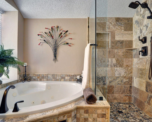 Custom Shower Surround | Houzz