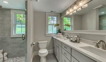 Arlington Kitchen & Bath Project