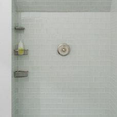 Contemporary Bathroom by Pinney Designs