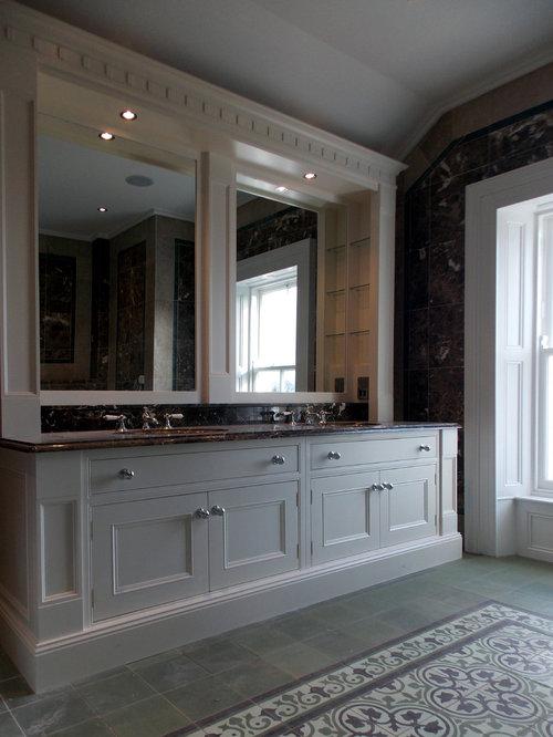 Northern ireland bathroom design ideas renovations photos for Bathroom designs ireland